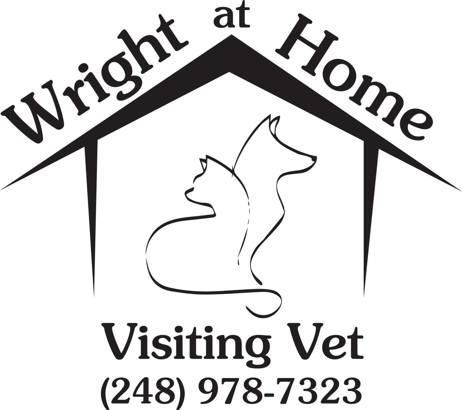 HOUSE CALL VET SERVING WATERFORD & SURROUNDING AREA!